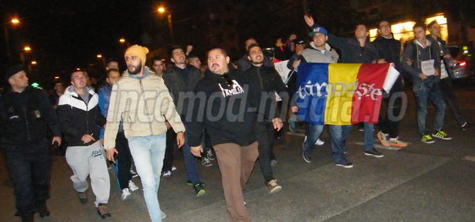 targoviste protest colectiv 2