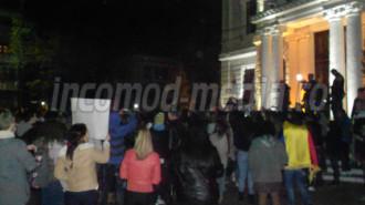 targoviste protest colectiv 6