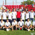 FOTBAL: Avicola Tărtăşeşti a renunţat la şapte jucători