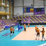 VOLEI: CSM Târgovişte, eliminată din CEV Cup