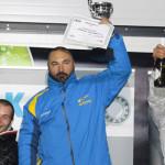 SUCCES: Adrian Şotîngeanu va fi premiat de Federaţia Română de Automob...