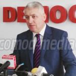 DÂMBOVIŢA: Declaraţii politice marca Ţuţuianu, Grozavu are un creier c...