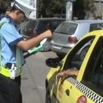 IALOMIŢA: 22 de taximetriști amendați într-o singură zi