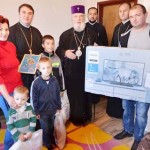 EXEMPLU: Arhiepiscopia Târgoviştei a cheltuit 250.000 de lei pentru sp...