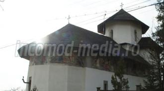 biserica barbuletu