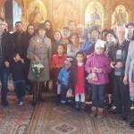 GEST: Cinci copii aflaţi în grija statului, botezaţi de enoriaşii din ...