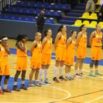 BASCHET: CSM Târgovişte a spus adio Cupei României