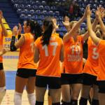 VOLEI: CSM Târgovişte luptă pentru calificarea în optimile Challenge C...