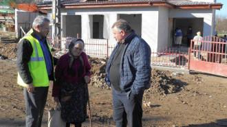Construcţie grădiniţă nouă în satul Râncaciov