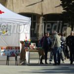 CAMPANIE: Crucea Roşie Dâmboviţa, alături de persoanele cu dizabilităţ...