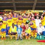 FOTBAL: FC România continuă să fie lider în Liga a 9-a din Anglia
