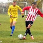 CUPA ROMÂNIEI, faza judeţeană: Ultimele meciuri din acest an în fotbal...