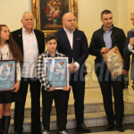GALĂ: Maria Cioclea şi Cornel Cornea, laureaţii sportului dâmboviţean!...