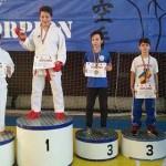 KARATE: Cinci medalii pentru CS Târgovişte la