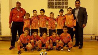 kinder 2007