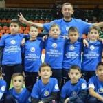Fotbal: Comportare onorabilă pentru Kinder Târgovişte la turneul final...