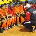 """FOTBAL: Kinder Târgovişte a încheiat fără victorie Memorialul """"Gheorgh..."""