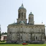 BUGET: Mănăstirea Dealu din judeţul Dâmboviţa nu primeşte bani în 2016...