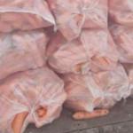 CĂLĂRAŞI: 5,8 tone de legume transportate cu acte false, confiscate de...