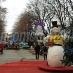 DÂMBOVIŢA: Moş Crăciun soseşte vineri la Târgovişte. Vezi ce program a...