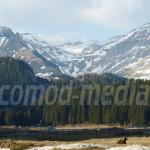 DÂMBOVIŢA: Staţiunea turistică montană Padina-Peştera, un vis din ce î...