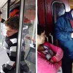 RAZIE: 80 de călători frauduloşi pe trenuri, prinşi într-o singură zi ...