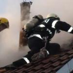 ATENŢIE! Afumătorile improvizate şi coşurile de fum defecte vă lasă să...