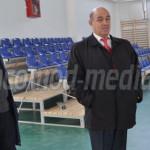 DÂMBOVIŢA: Sala Sporturilor din Moreni, inaugurare cu un meci de gală!