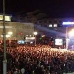 EVENIMENT: Concert de Crăciun în aer liber