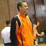 VOLEI: Antrenorul Stefano Micoli are zilele numărate la CSM Târgovişte