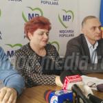 DÂMBOVIŢA: Şeful MP Moreni, schimbat din funcţie pentru lipsă de activ...