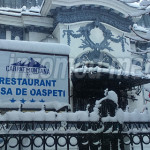 DÂMBOVIŢA: Casa de Oaspeţi a Consiliului Judeţean râmâne tot cu lacătu...