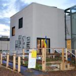 """INEDIT: """"Casa viitorului"""" poate fi vizitată în Bucureşti, la..."""