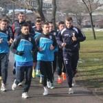 FOTBAL: Chindia Târgovişte înfruntă FC Aninoasa în primul amical al ie...