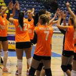 VOLEI: Se reia Divizia A1! CSM Târgovişte joacă la Iaşi primul meci di...