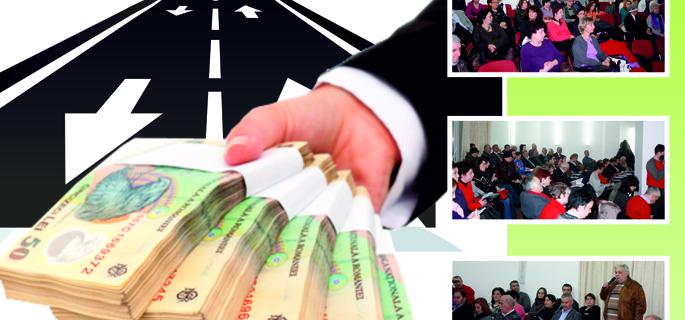 dezbatere buget ialomita