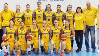 echipa nationala de baschet U16