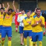 FOTBAL: FC România, eliminată din FA Vase Cup