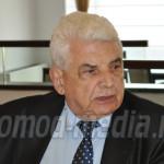 DÂMBOVIŢA: Gelu Rusescu, reconfirmat preşedinte al Camerei de Comerţ ş...
