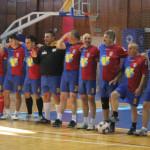 """FOTO: Gloriile fotbalului dâmboviţean, prezente la Memorialul """"Dumitru..."""