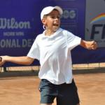 TENIS: Radu Papoe a urcat în sferturile de finală ale Naţionalelor de ...