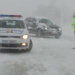 CĂLĂRAŞI: Autostrada Soarelui a fost deschisă traficului pe sectorul B...
