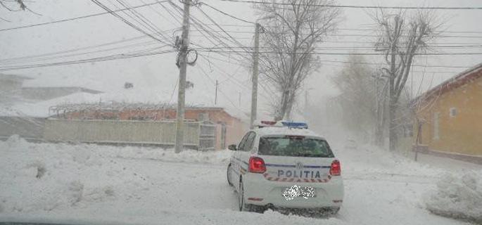 politie viscol 2
