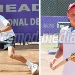 TENIS: Radu Papoe şi Vlad Breazu, gata de Naţionalele individuale de i...