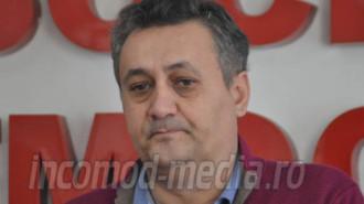 Sandu Oprea - secretar executiv PSD Dâmboviţa