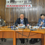 SCANDALOS: Apa menajeră distribuită în Pucioasa va fi plătită ca apă p...