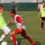 FRF caută juniori talentaţi printre românii din Spania şi Portugalia
