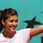 TENIS: Sorana Cîrstea e în sferturi la Bertioga