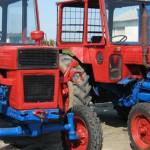 ATENŢIE! Ajutorul de stat pentru motorina folosită în agricultură se p...