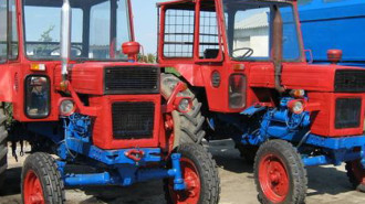 tractor k